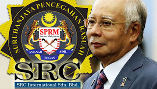 Isu SRC International: SPRM tunggu respon PM