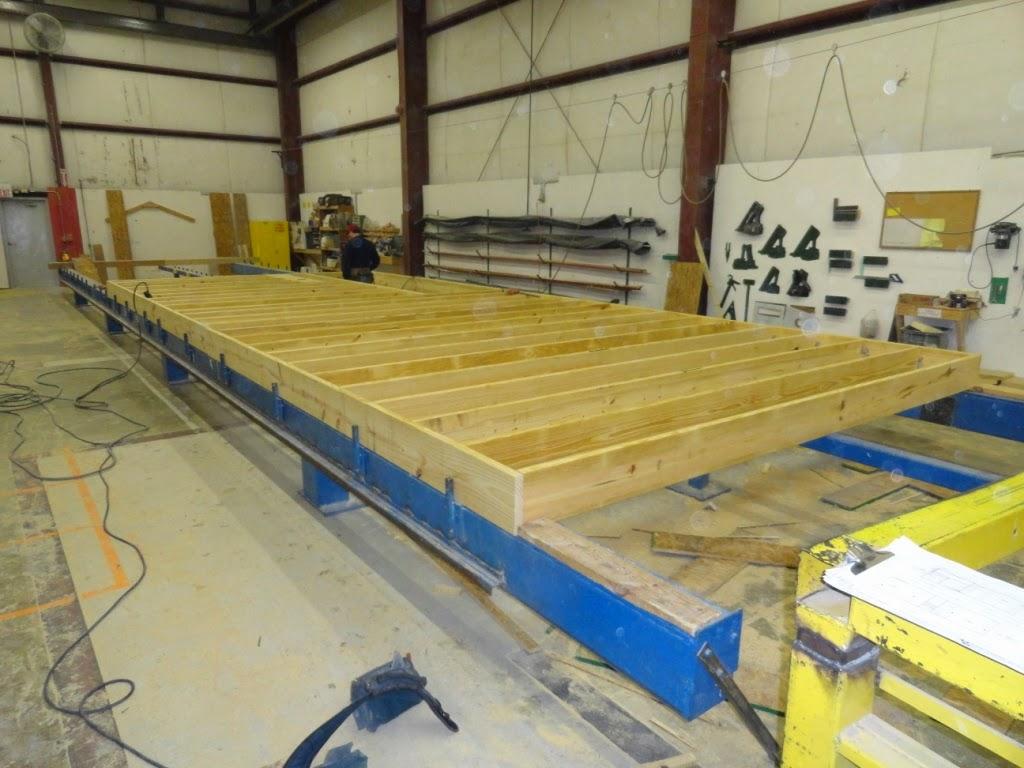 Modular Home Builder Unibilt Homes Wakening After A Hard