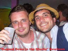 """""""Gunned Down in the Ghetto"""" Newtown Section of Sarasota Fl"""