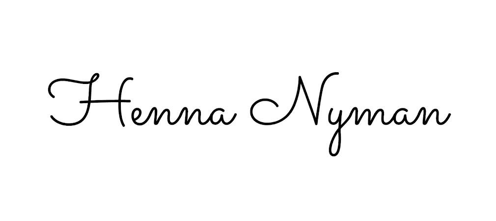 Henna Nyman