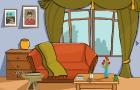 Family Little House Escape