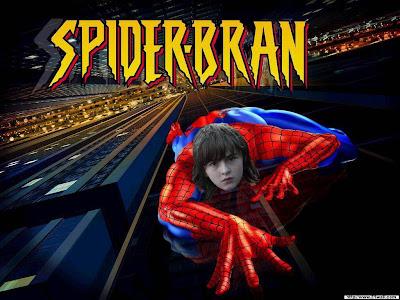 SpiderBran