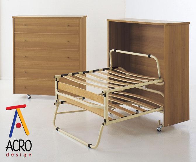 Acro design blog: letti pieghevoli