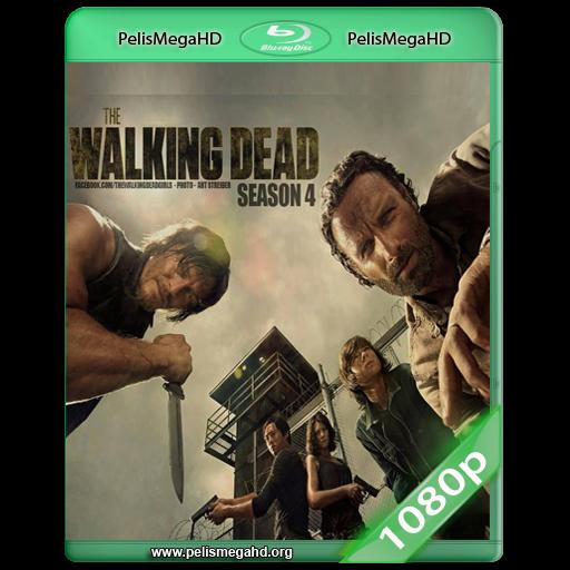 THE WALKING DEAD TEMPORADA 4 (2013) WEB-DL 1080P HD MKV INGLÉS SUBTITULADO