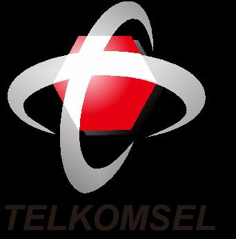 Rahmi Fitri: Logo Telkomsel