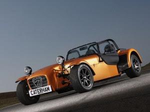 2012 Caterham 7 Supersport