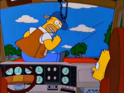 Las profecías de los Simpson que se hicieron Realidad