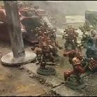 Cinematic battle report movie!