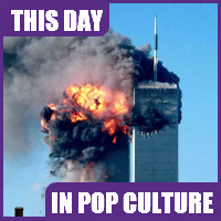 The 9-11 terrorist attacks took place on September, 11, 2001.