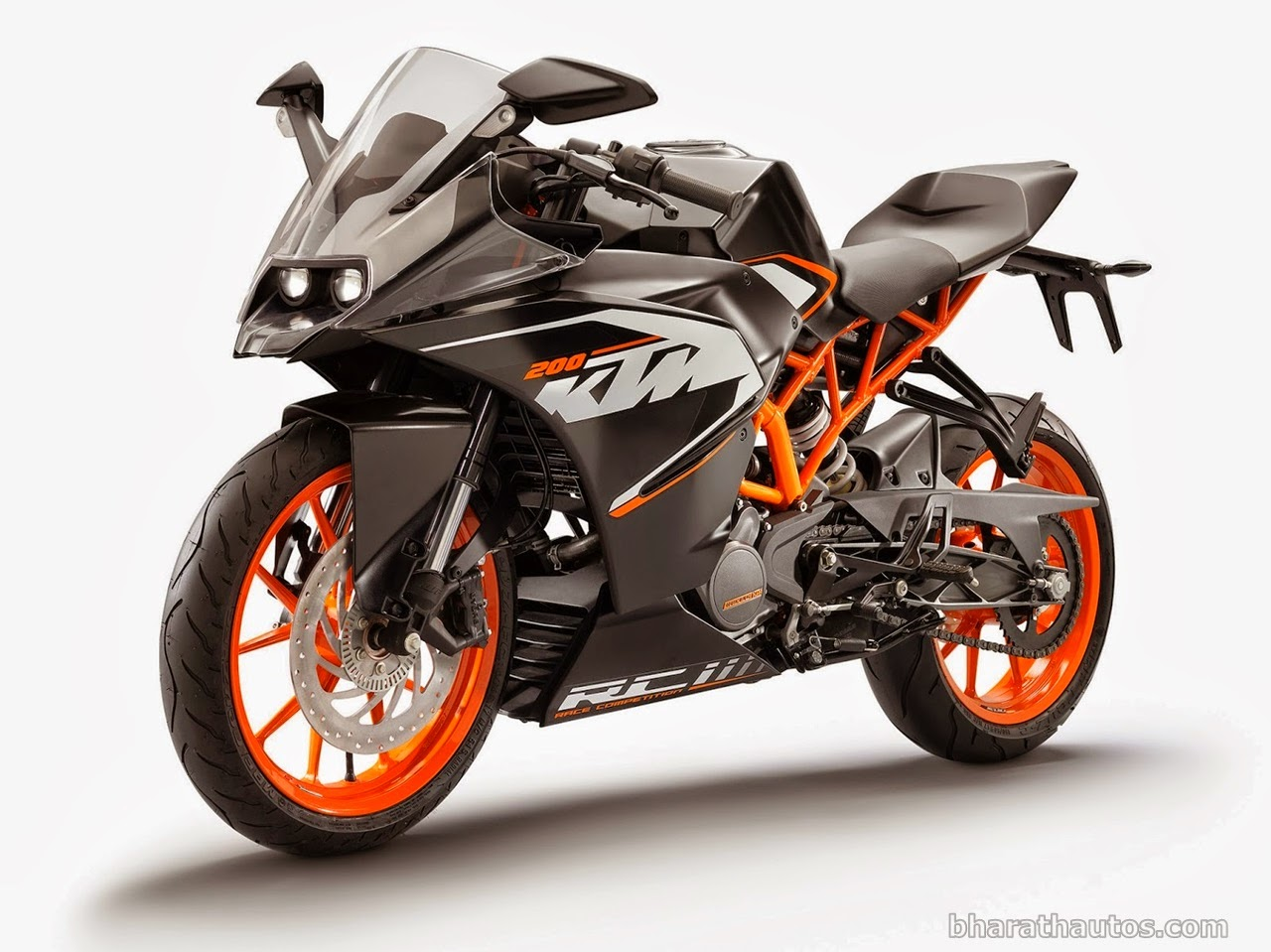 ktm rc 390 and rc 200 launched in india whatsupgeek. Black Bedroom Furniture Sets. Home Design Ideas