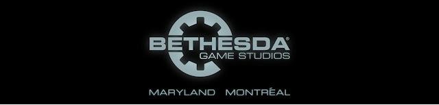 bethesda montreal studio logo