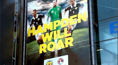 Keep an eye on Hampden