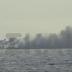 Αποκλειστικό: 4 Πρεβεζιάνοι μέσα στο πλοίο που φλέγεται