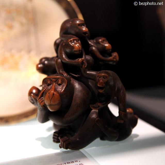 прикладное искусство японии