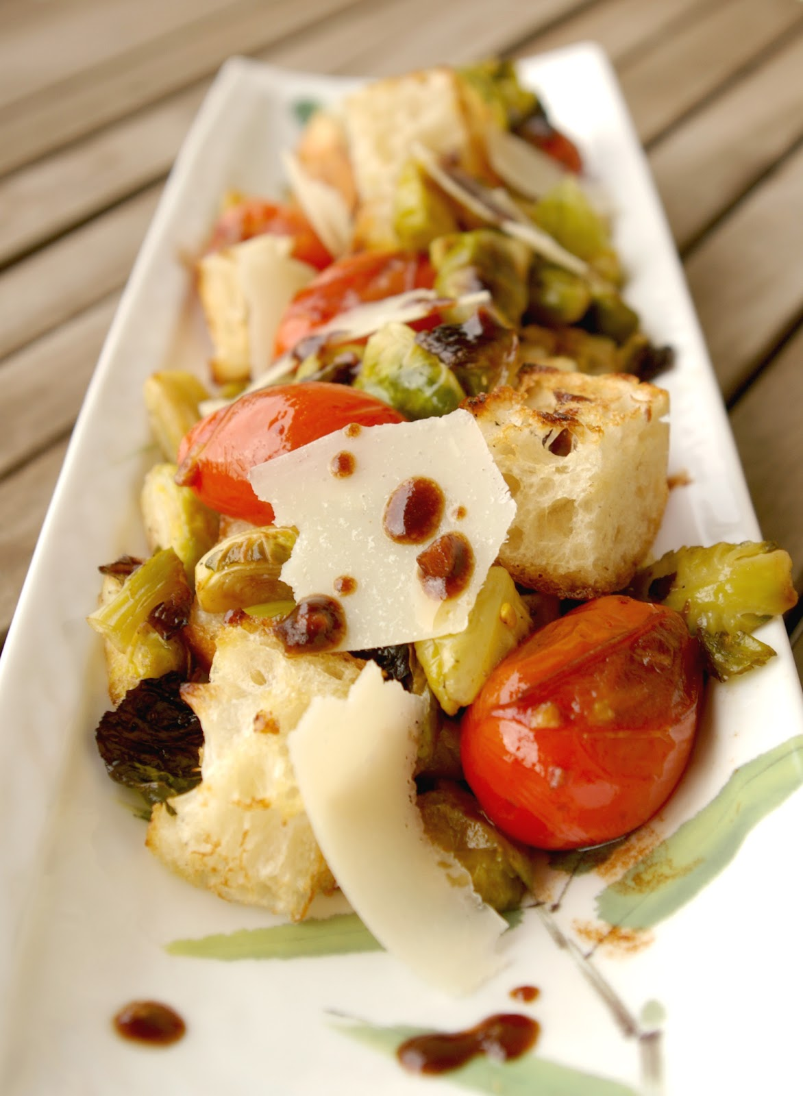 panzanella salad grilled cheese curd panzanella winter panzanella