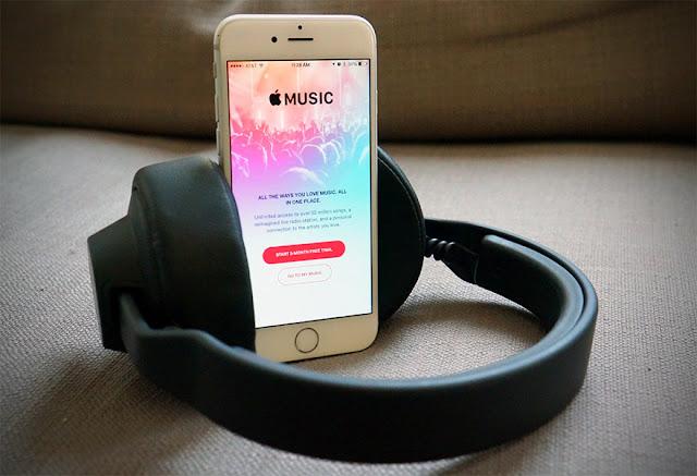 China quer reprimir as plataformas de música em 2016