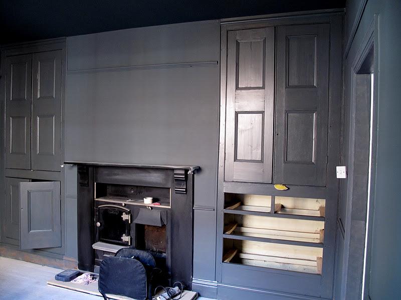 47 park avenue october 2011. Black Bedroom Furniture Sets. Home Design Ideas