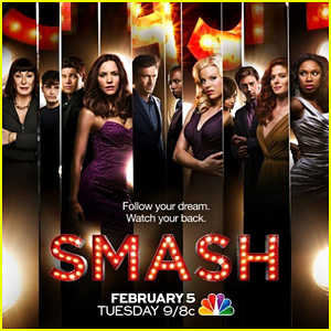 Caught In the Storm (SMASH Cast Version) - SMASH Cast  feat. Katharine McPhee