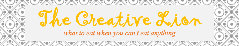 The Creative Lion