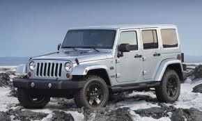 Jual Jeep Wrangler Ciracas
