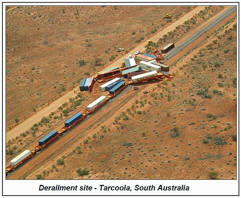 atsb transport safety investigation report On 13 january 2010, the atsb released a seven-page preliminary investigation  report the report.