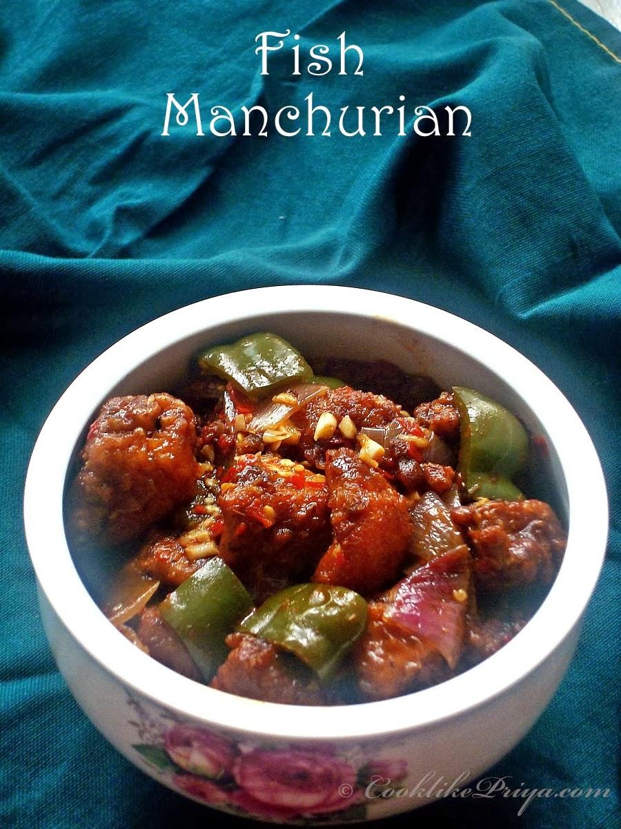 Fish chilli recipes