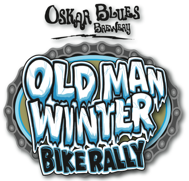 Oskar Blues Old Man Winter Rally