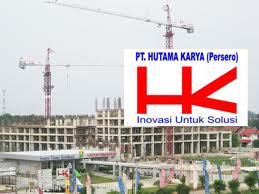 Hutama Karya Karir Januari 2013 Bidang Akuntansi & Teknik