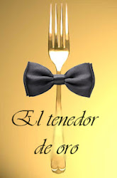 "PREMIO ""EL TENEDOR DE ORO"""