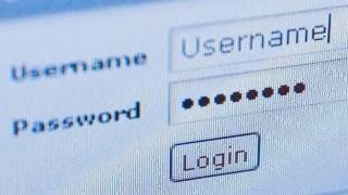 password cuidado atenção