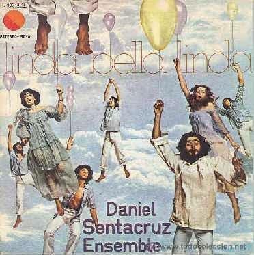 linda Daniel sentracruz ensemble