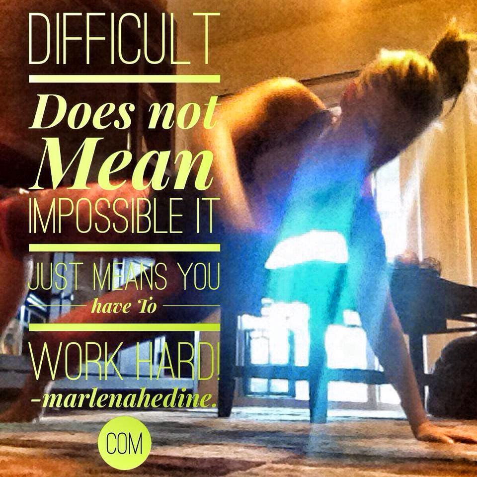 fitness motivation, piyo,