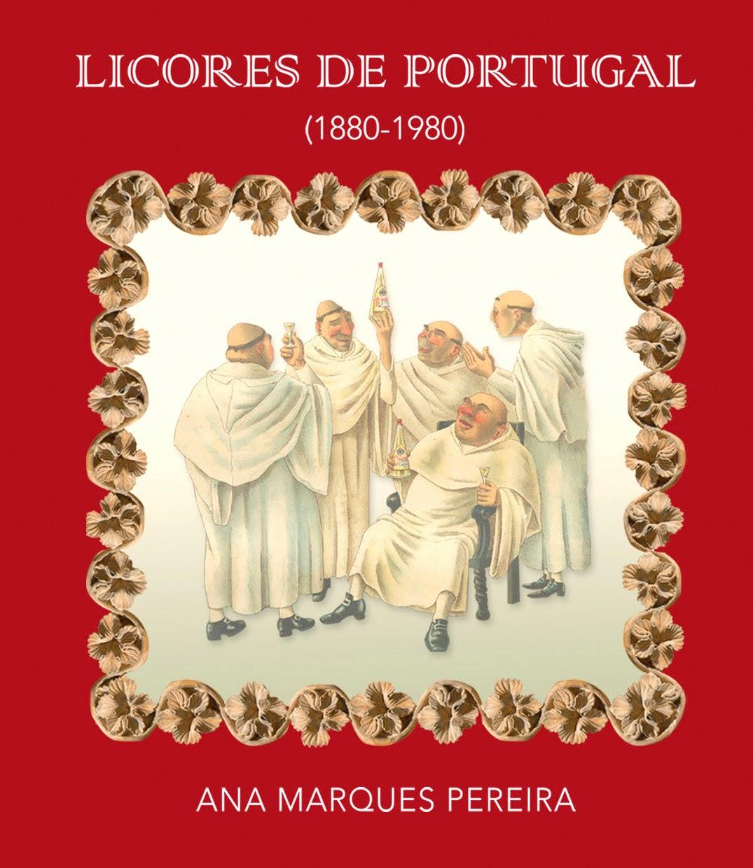Licores de Portugal (1880-1980)