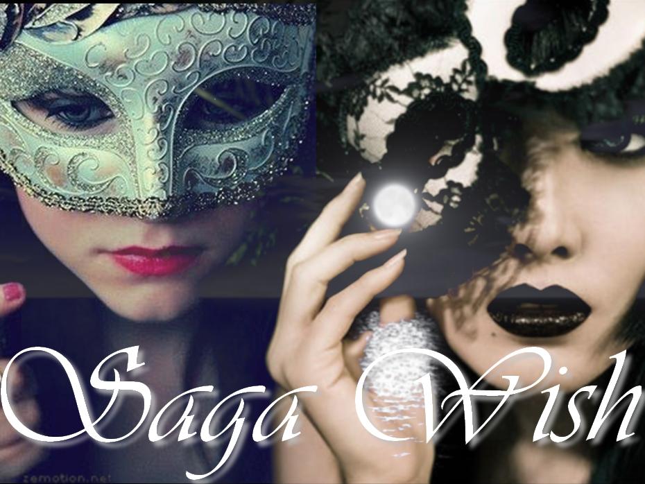 Saga Wish