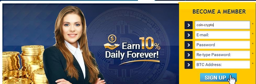Investasi Bitcoin Di Earntomorrow Balik Modal Hanya 10 Hari