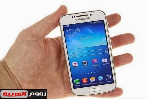 هاتف غالاكسي إس 4 زووم Galaxy S4 Zoom