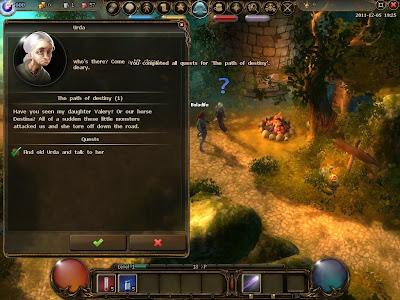 Drakensang Online - Quest 2
