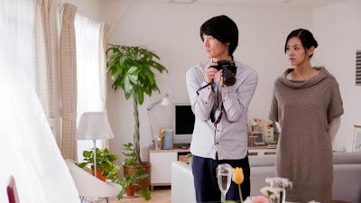 Cinéma, Découverte Japon, Critique Cinéma, Tokyo Park, Haruma Miura, Nana Eikura, Mamami Konishi, Shinji Aoyama