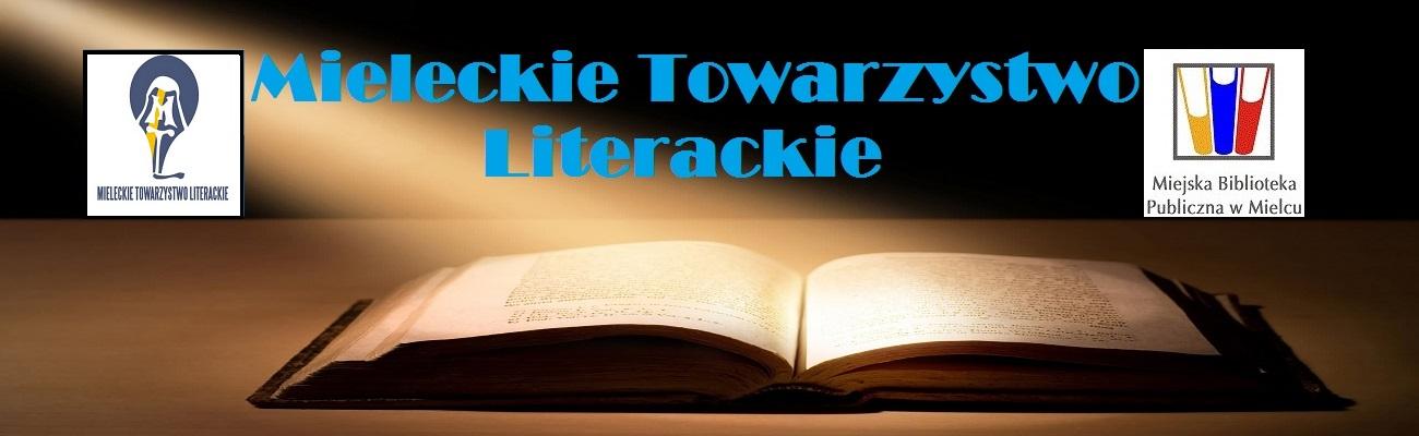 Mieleckie Towarzystwo Literackie