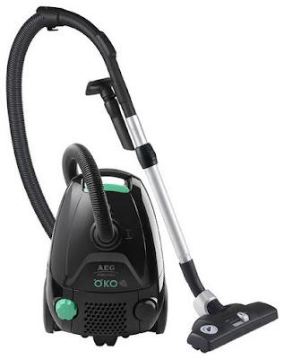 Vacuum Cleaner: Alternative Use