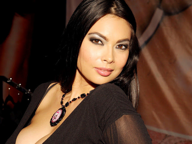 Tera Patrick Biography and Photos 2012