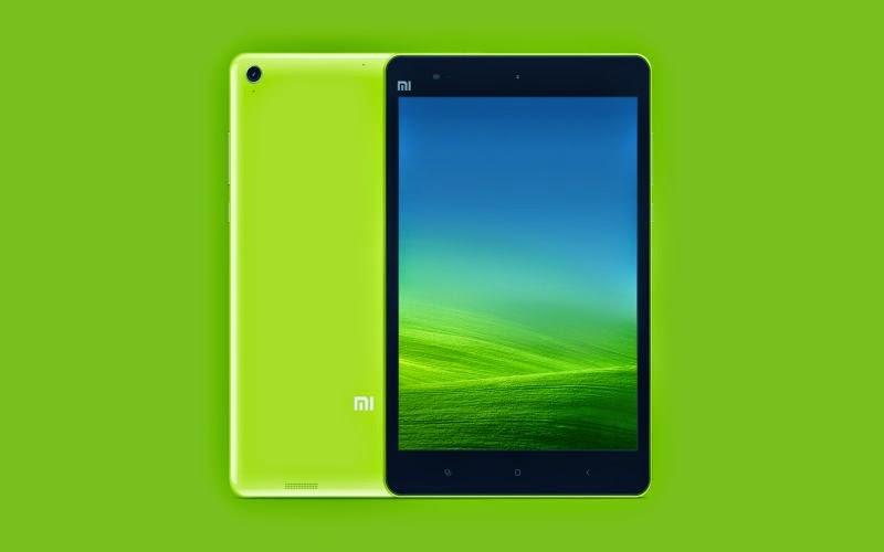 Selain Redmi 2, Xiaomi Juga Banderol Murah Mi Pad