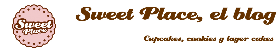 Sweet Place, el blog