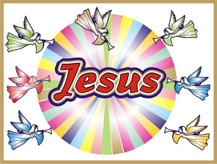 Jesus Cristo O Maior Amor do Universo