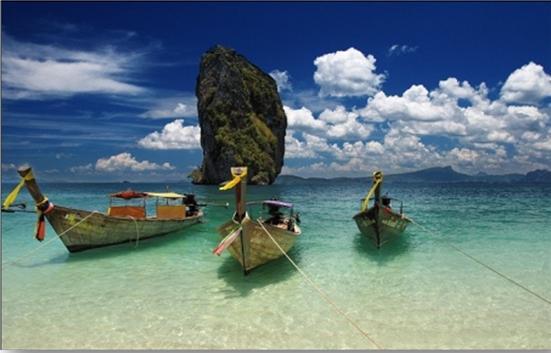 Андаманские острова как добраться  3Ттур