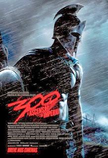 300: A Ascensão do Império – Dublado