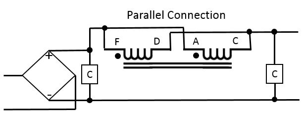 j u0026k audio design  2 coil choke