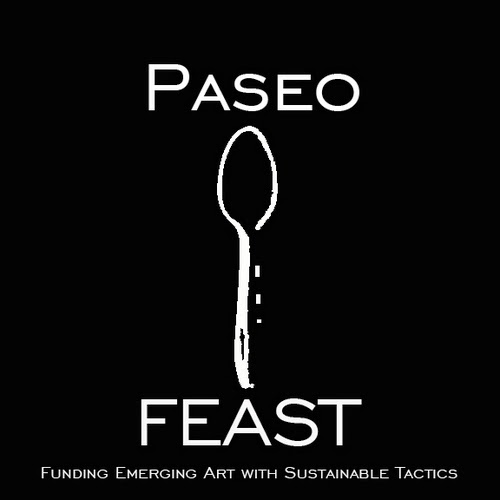 Featured Artist: Paseo Feast #7