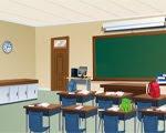 Solucion School Room Escape Guia