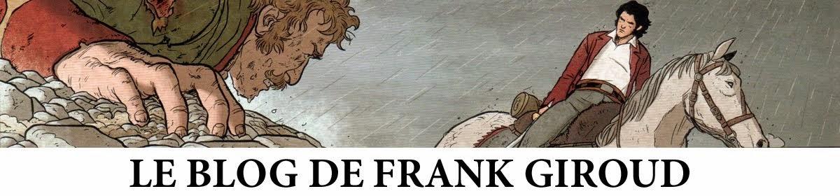 FRANK GIROUD